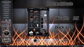 Wraith DX Dock_Left