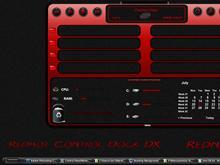 RedHot Control_Dock
