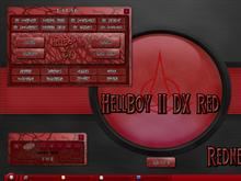 Hell Boy II DX_Red