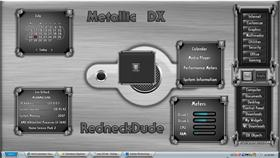 Metallic_DX
