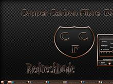 Copper_Carbon Fibre DX_Mini