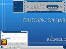 Gridlok DX Bar
