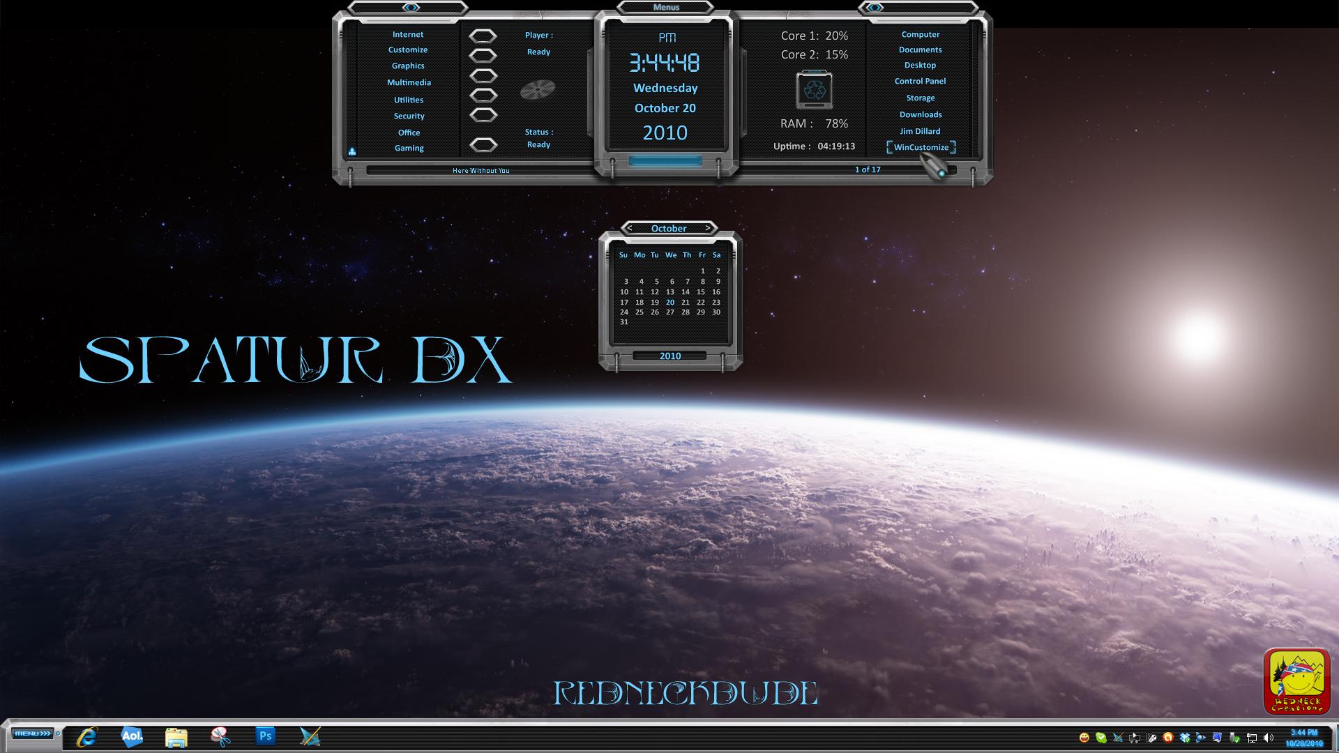 SPatur DX