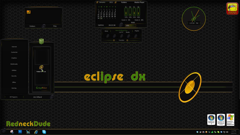Eclipse DX