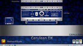 Cerulean DX