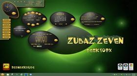ZubaZ ZeveN DX