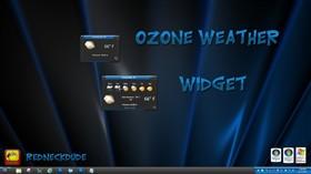 Ozone Weather