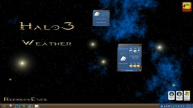 Halo3 Weather_Widget