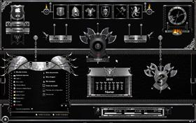 Armageddon Desktop