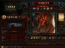 DIABLO 3 Theme