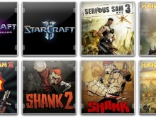 Games Square Case Pack 11