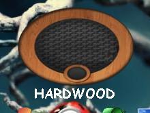 Hardwood DX
