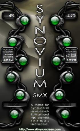 SynoviumSMX