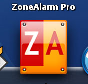 Zonealarm Dock Icon