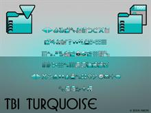 TBI Turquoise