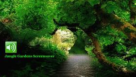 Jungle Gardens ScSv