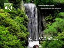 Greenie Falls Dream