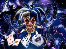 Joker Harlequin