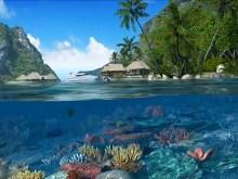 Island Adventure 3D