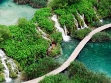 Plitvice Lakes III