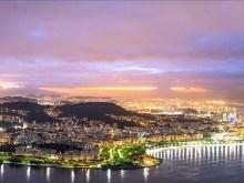 Scenic Rio 8K