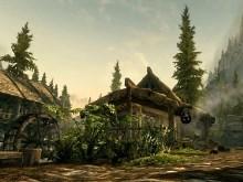 Skyrim Village