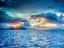 Bora Bora HDR