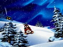 Santa's Playground