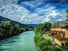 Austria St. Johann