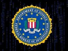 FBI Matrix Code