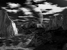 Moonscape 1