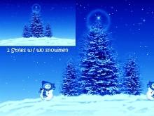 Blue Christmas V:2 2 Styles