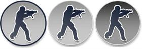 Counter-Strike PNGs