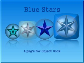 Blue Stars