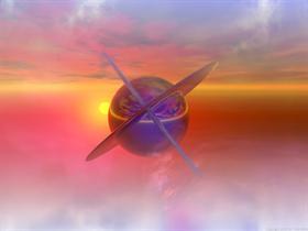 Orbital Rising