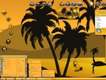 Tropicali for Windows 7/8/8.1