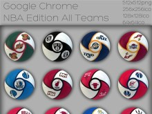 google chrome nba edition all teams