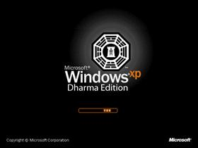 Windows Dharma Edition