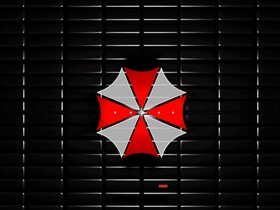 Umbrella Corp 3