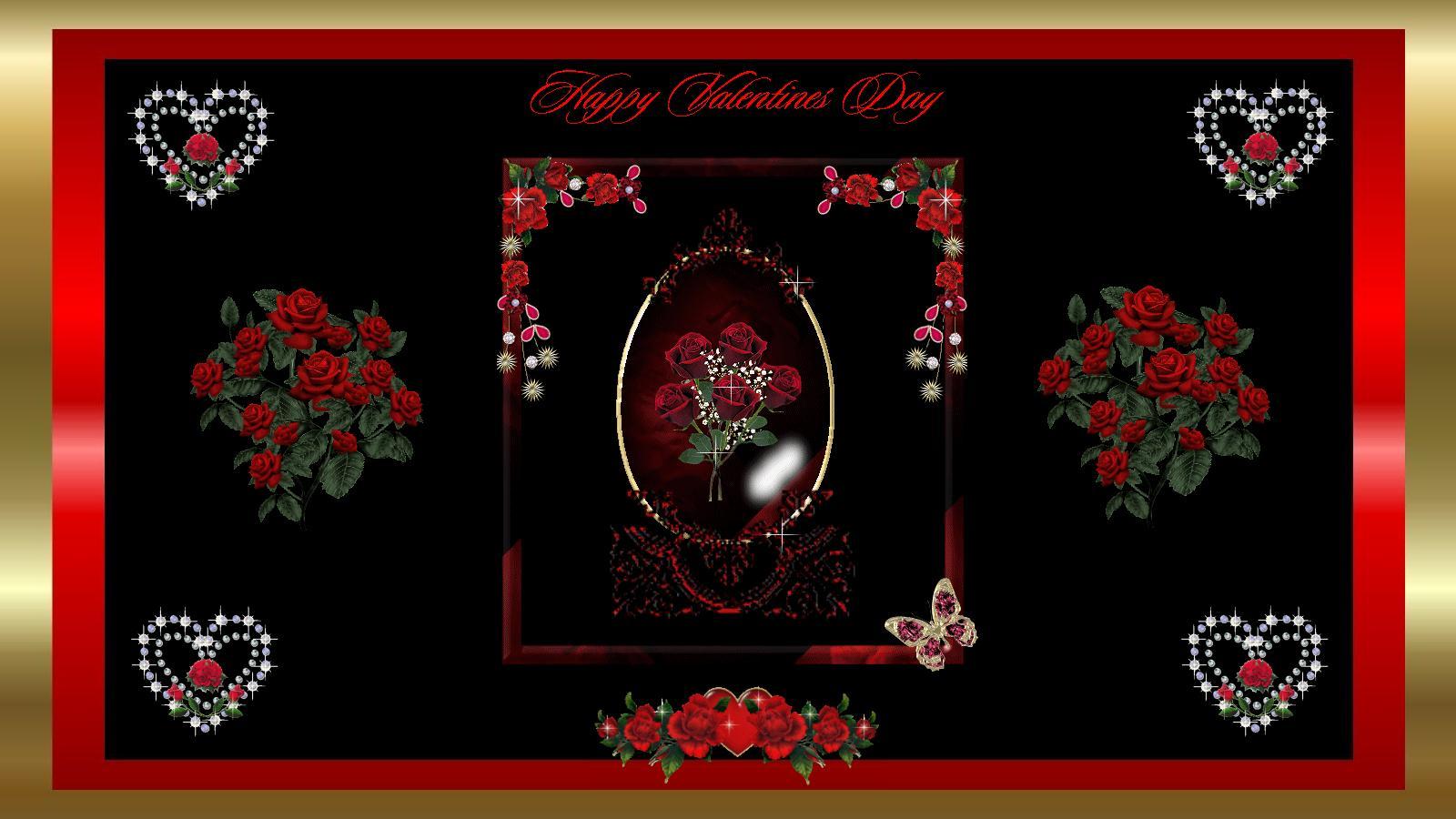 Valentine's Memories