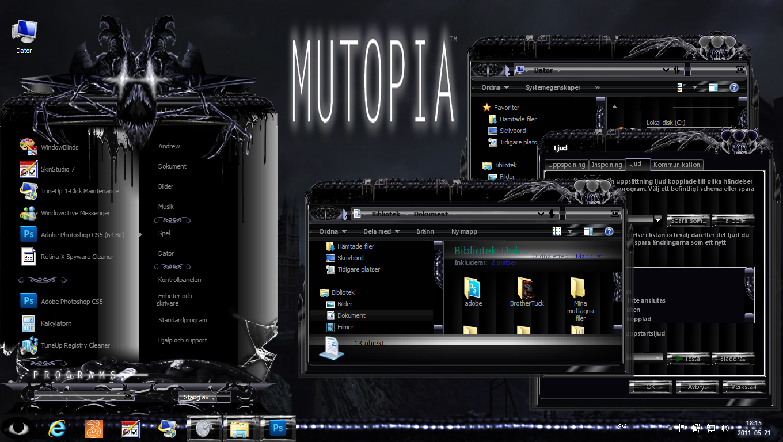 MUTOPIA
