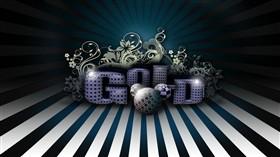 BlueGold-3D