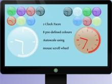 Neon Clock 1.3