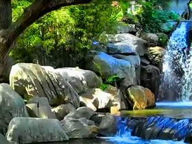 grand waterfall