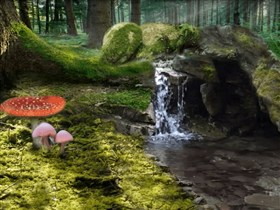 mossy stream v 1.0