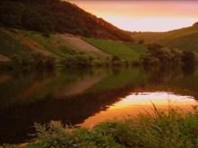 Moselle Sunset