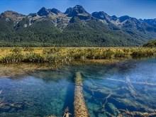Southisland New Zealand