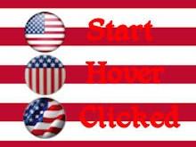 Usa Flag Start8