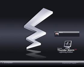 Thunder Storm (Danish)