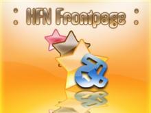 HFN Frontpage